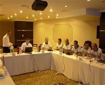 Satış Toplantısı Mart - 2012