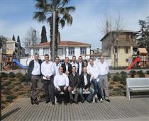Satış Toplantısı Mart - 2013