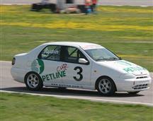 Petline Cup Yarışları Sponsorluğu